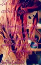La chica del cabello rojo (remasterizado) by LyonValencia