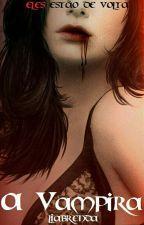 A Vampira by LiaBrenda