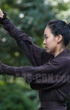 Mulan [Daragon] by Ikalsada
