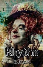 Rhythm  by AnkuzG