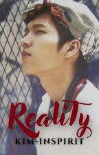 Reality by Kim-Inspirit