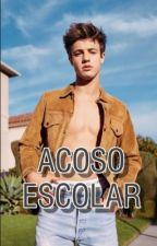 ACOSO ESCOLAR (CAMERON DALLAS) by RamiMarirez