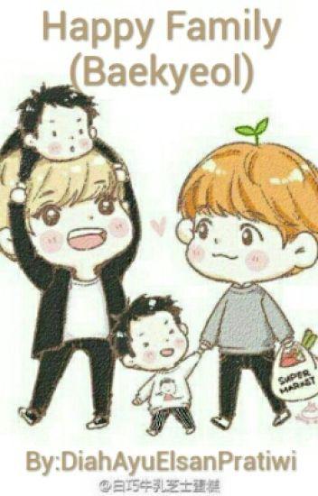 Happy Family (Baekyeol)