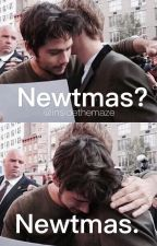 Newtmas everywhere. by insidethemaze