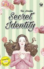 SECRET IDENTITY #PSA3 by A-List