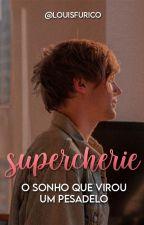 [HIATUS] Supercherie ➶ larry by louisfurico