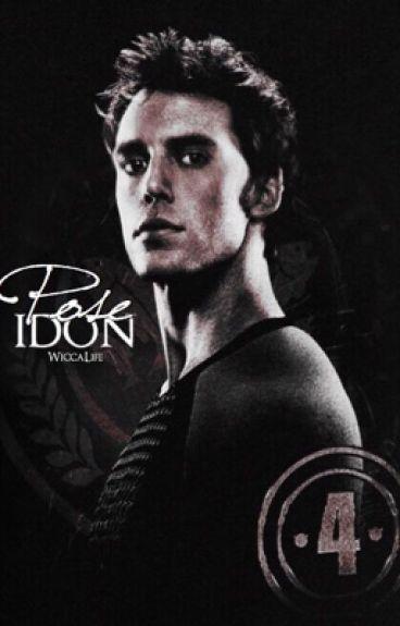 Poseidon • Stilinski
