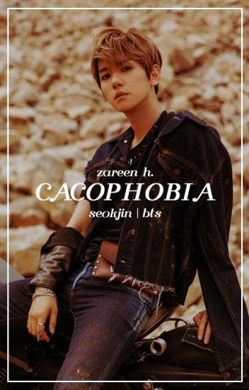 cacophobia → seokjin