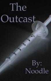 The Outcast by ownvkwvclebfv