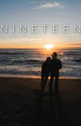 nineteen / h.s by cigstyles