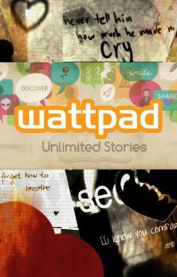 Wattpad Unlimited Stories ツ