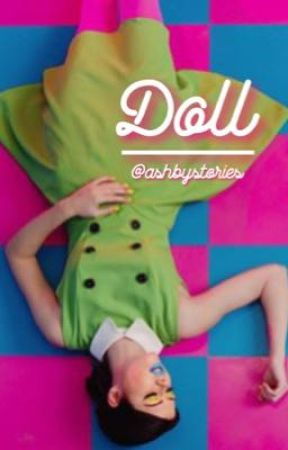 Doll (Jardougall) by ashbystories