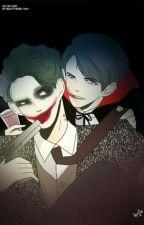 I,U & Him by yuiaerilin