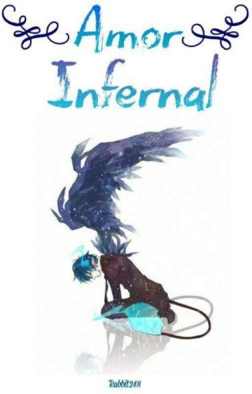 Amor Infernal (Rin Okumura y Tú)
