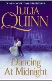 (Série Blydon) (2) Dançando ao Anoitecer - Julia Quinn