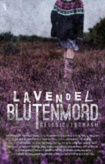 Lavendelblütenmord