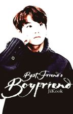 Best Friend's Boyfriend | JiKook by MaddHatter2010