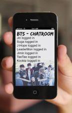 BTS - Chatroom by softseobs