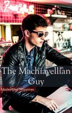 The Machiavellian Guy by MadeinthePhilippines