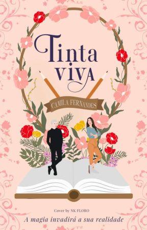 Tinta Viva by CFernandes_