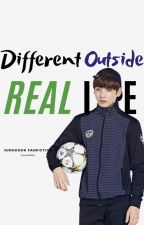 ✷Different Outside Real Inside✷ by Kittychimchim