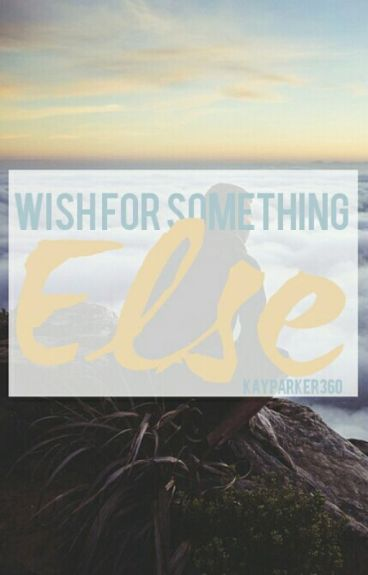 Wish for something else(Percy Jackson/Agents Of Sheild/Avengers)