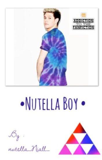 Nutella Boy [Sk]