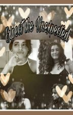 Expect The Unexpected (Camren one shot) by shadesofcool22