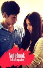 Notebook - (Tagalog) by kattbri