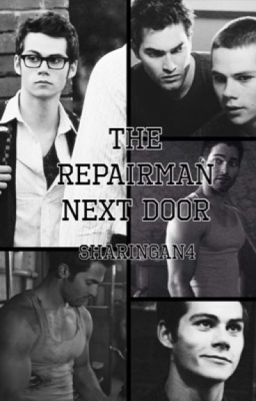 The Repairman Next Door (BoyxBoy)