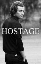 Hostage by ThatGirlJordan3