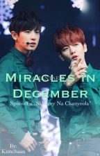 Miracles in December by Kimchaan