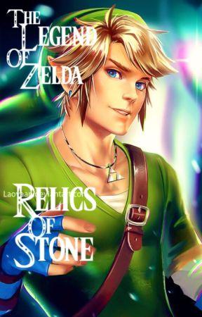 Legend of Zelda: Relics of Stone by LunaHexa
