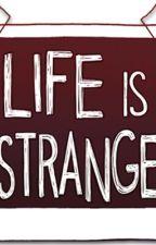 Life Is Strange {Season 2} by nowpops