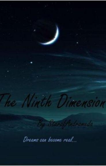 The Ninth Dimension by EpicGleek
