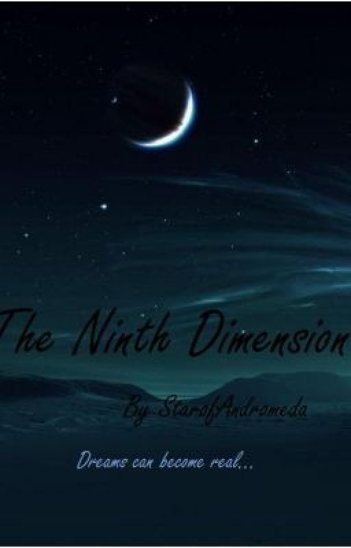 The Ninth Dimension by EpicGleek