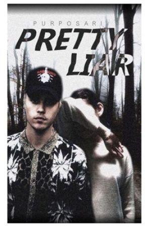 Pretty Liar (w/ Justin Bieber) by purposari