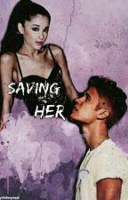 Saving Her by Iavenderbaby