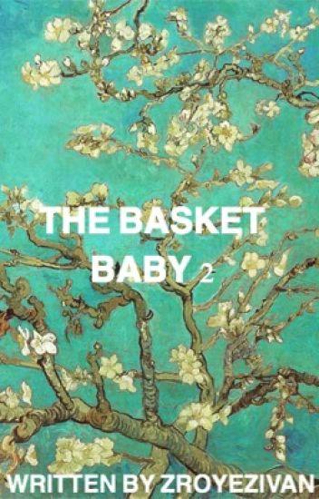 The Basket Baby 2↷Ziam au