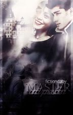 MASTER AND PRESIDENT I ZM by Fictiondaby