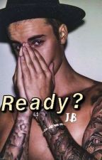 ready? «j.b» by gabidrauhl