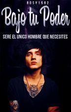 """Bajo Tu Poder"" by easylowlife"