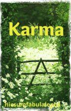 Karma by Treacletoes