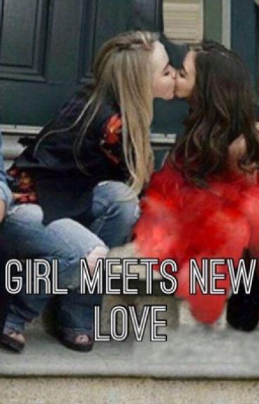 Girl Meets New Love
