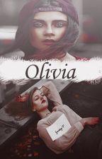 Olivia by Hxrrysgoodbxe
