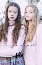 Diario de una gemela fea. by Insomni0_