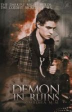 Demon In Ruins VF (#1 Dark Choices) by ZoDionot