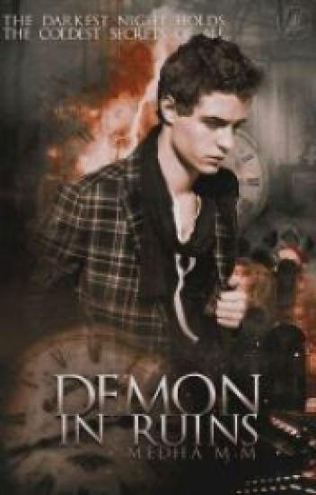 Demon In Ruins VF (#1 Dark Choices)