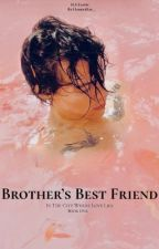 Brothers Best Friend  (H.S) by harry1Daf__