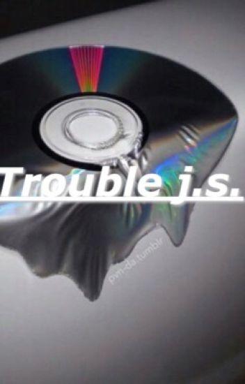 Trouble: Jacob sartorius